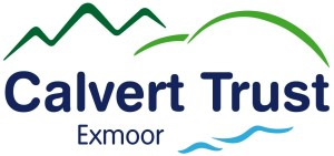 Calvert Trust Exmoor Logo close crop