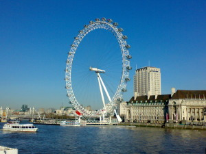 London Eye Experience for the disabled