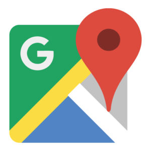 Google Maps as a lifehack